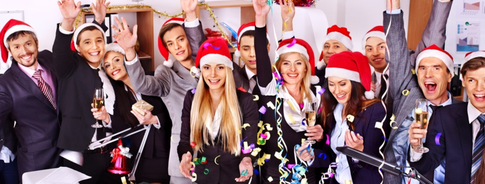 Weihnachtsfeier Mitarbeiter.Weihnachtsfeier Teamexperte